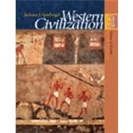 Western Civilization With Infotrac: To 1500