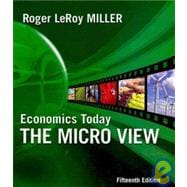 Economics Today Micro View& Myecolab Acc Kt