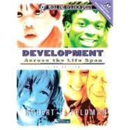 Development Across the Life Span, Media and Research Update,9780131899506
