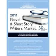 Novel & Short Story Writer's Market 2011, 9781582979519  