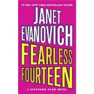 Fearless Fourteen, 9780312349523  