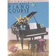 Alfred's Basic Adult Piano Course Lesson Book, Bk 3 : Book a..., 9780739069530  