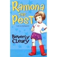 Ramona the Pest, 9780380709540
