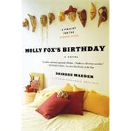 Molly Fox's Birthday, 9780312429546  