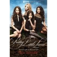 Pretty Little Liars,9780062009548
