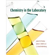 Chemistry in the Laboratory,9781429219549