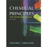 Chemical Principles,9781429219556