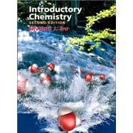 Introductory Chemistry and CW+ GradeTracker Access Card Package