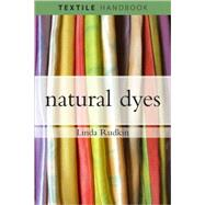 Natural Dyes, 9780713679557  