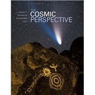The Cosmic Perspective,9780321839558