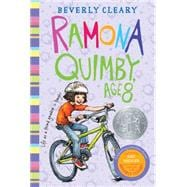 Ramona Quimby, Age 8, 9780380709564