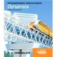 Engineering Mechanics : Dynamics Plus MasteringEngineering with Pearson EText -- Standalone Access Card,9780133009569