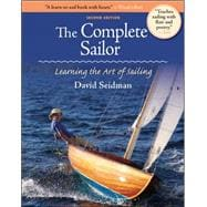 The Complete Sailor, Second Edition, 9780071749572  