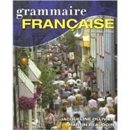 Grammaire Franaise,9781428229587