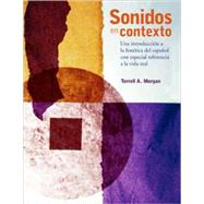 Sonidos en Contexto - una introduccion a la fonetica del espanol con especial referencia a la vida real + Free CD Rom,9780300149593