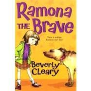 Ramona the Brave, 9780380709595