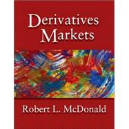 Derivatives Markets,9780201729603