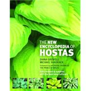 The New Encyclopedia of Hostas, 9780881929607  