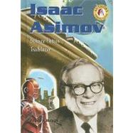Isaac Asimov : Science Fiction Trailblazer,9780766029613