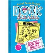 Dork Diaries 5 Tales from a Not-So-Smart Miss Know-It-All,9781442449619