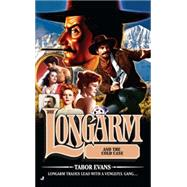 Longarm and the Cold Case, 9780515149623  