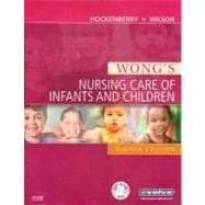 Wong's Nursing Care of Infants And Children,9780323039635
