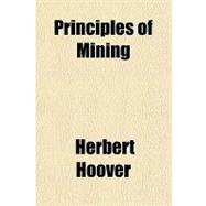 Principles of Mining, 9781153799652  