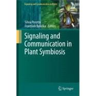 Signaling and Communication in Plant Symbiosis, 9783642209659