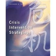 Crisis Intervention Strategies with Infotrac