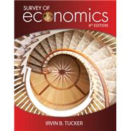 Survey of Economics,9781111989668