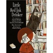 Little Red Ink Drinker, 9780385729673