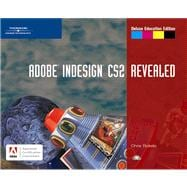 Adobe Indesign CS2: Revealed: Deluxe Enucation Edition