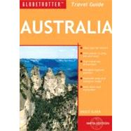 Australia Travel Pack, 9th, 9781847739698