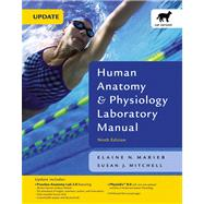 Human Anatomy & Physiology Laboratory Manual, Cat Version Value Pack (includes Fundamentals of Anatomy & Physiology & A&P Applications Manual )