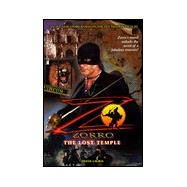 The Lost Temple: Zorro