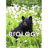 Biology : Life on Earth