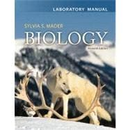 Lab Manual for Biology,9780077479718