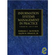 Information Systems Management in Practice,9780138479718