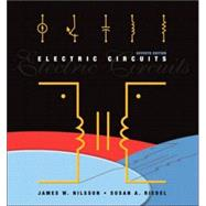 Electric Circuits w/PSpice