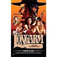 Longarm and the Runaway Nurse, 9780515149722  