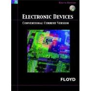 Electronic Devices (Conventional Current Version),9780132429733