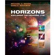 Horizons : Exploring the Universe
