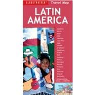 Latin America Travel Map, 2nd, 9781847739735