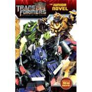 Transformers Revenge of the Fallen: The Junior Novel
