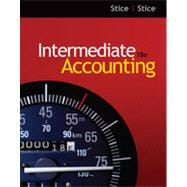 Intermediate Accounting, 9780538479738  