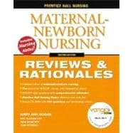 Prentice Hall Nursing Reviews & Rationals Maternal-Newborn Nursing