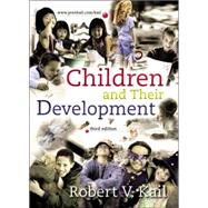 Children and Their Development with Observations CD ROM