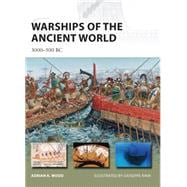 Warships of the Ancient World - 3000-500 BC, 9781849089784