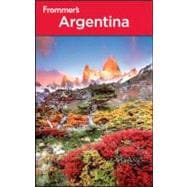Frommer's Argentina, 9781118009789  