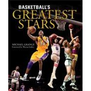 Basketball's Greatest Stars, 9781554079797